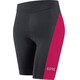 GORE WEAR C3 Cycling Shorts Women pink/black